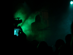 Anika, Mo'fo 2013