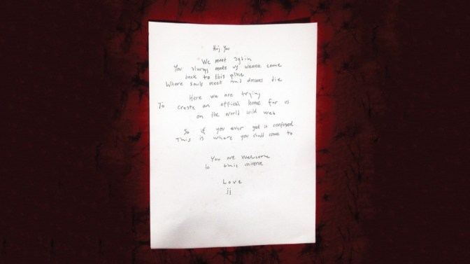 fagelsangen-letter