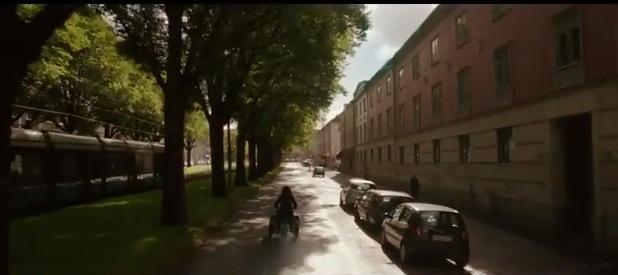 Känn ingen sorg, Måns Mårlind & Björn Stein (2013)