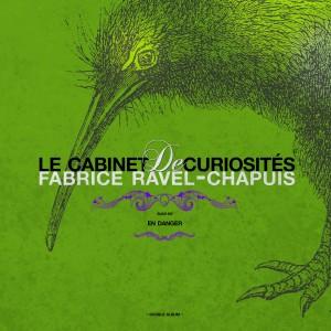 FabriceRavel-Chapuis_LeCabinetDeCuriosites_VisuelAlbum