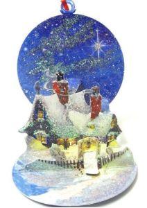 クリスマスカード おすすめ