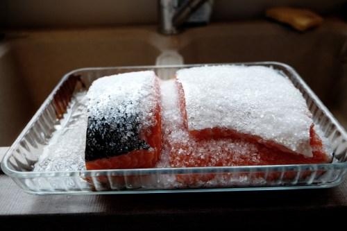 おせち 材料 冷凍