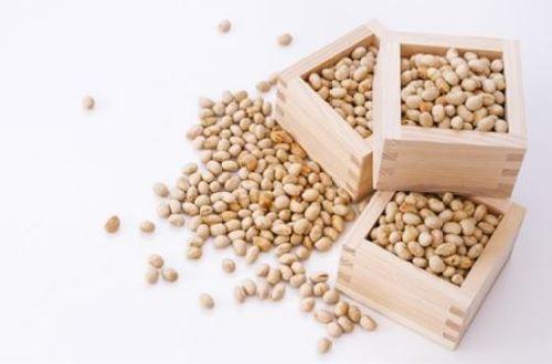 豆まきの豆 賞味期限