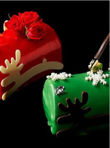 パレスホテル東京クリスマスケーキ2020