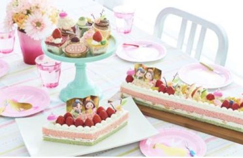 ひな祭り ケーキ シャトレーゼ 2021