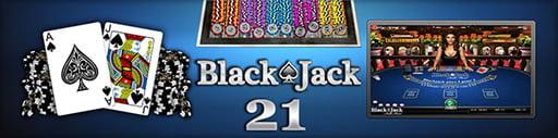 オンラインカジノのブラックジャックとは