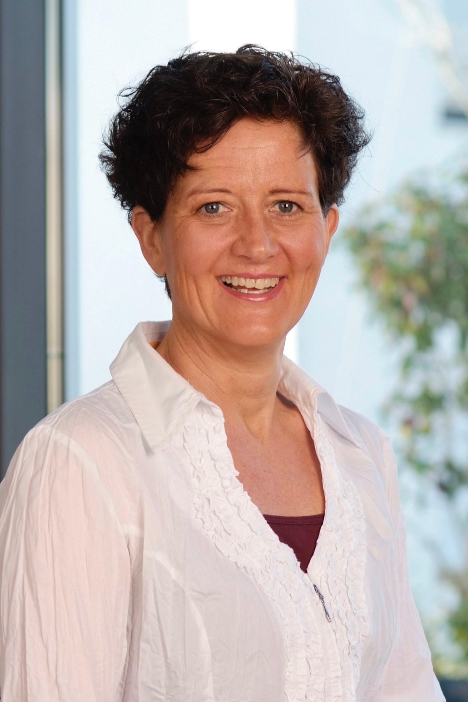 Susanne Klaus, Stuttgart