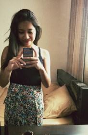 Wrap-around Skirt for $15