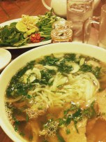 """""""Special Dao Noodles"""" - Dao Coffee Phnom Penh"""