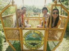 Cable Car with the Fam!