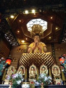 The main big buddha!