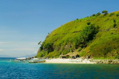 Sumbrero Island.