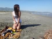 Beachin'
