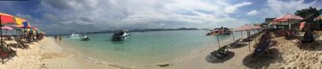 Island 1: Khai Nai