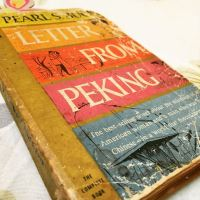 Letter from Peking - Not just a book