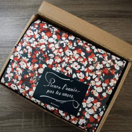 my little box janvier