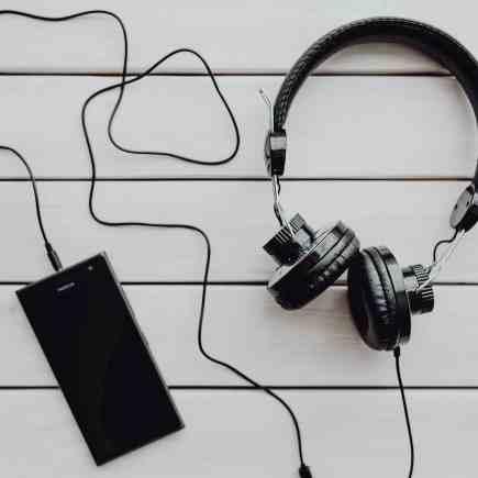podcasts préférés