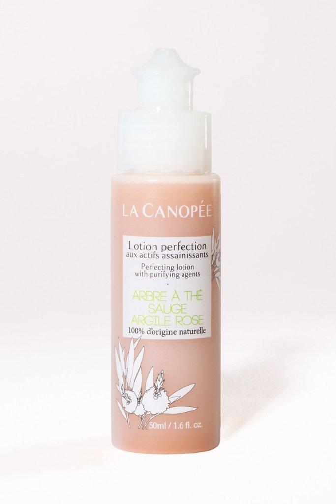 lotion perfection la canopée