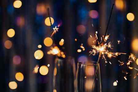 Bilan 2020 Résolutions 2021 Blog HappinessBob © Karolina Grabowska