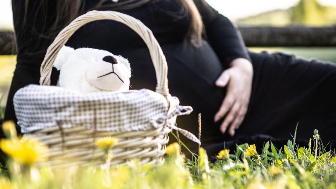 Zwangere vrouw Deze dingen heb jij vast stiekem gedaan!