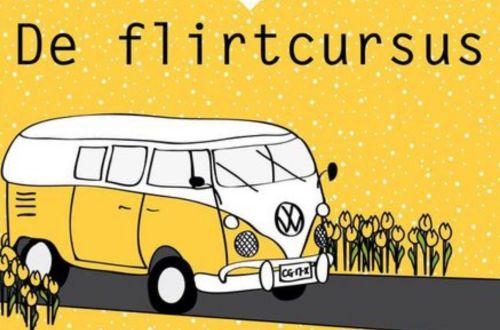 De flirtcursus