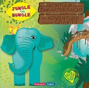 Jungle the Bungle - Avontuur van de zwaartekracht