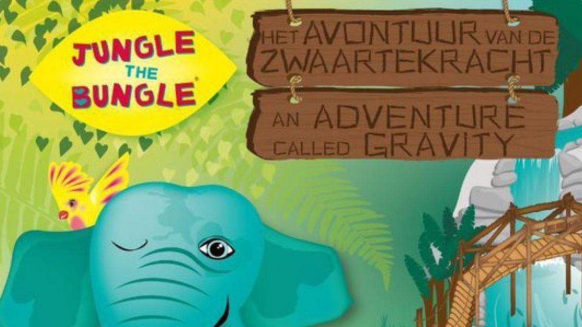 Jungle the Bungle