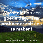 Happiness Quote week 24