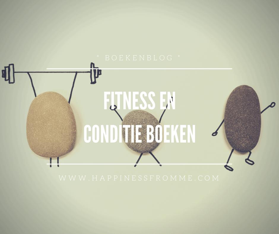 Fitness en conditie boeken