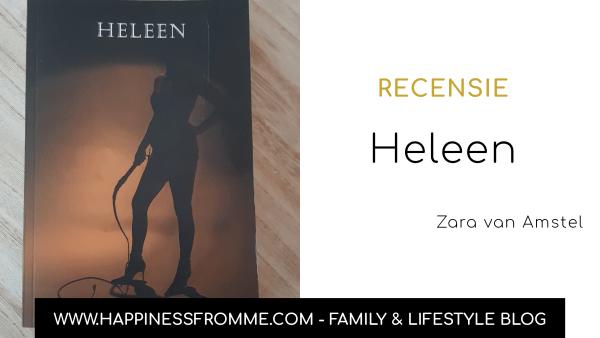 || Recensie || Heleen
