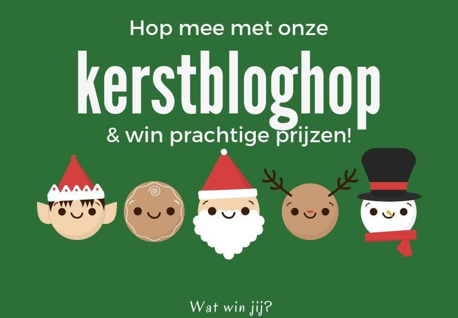 Kerstbloghop 2018