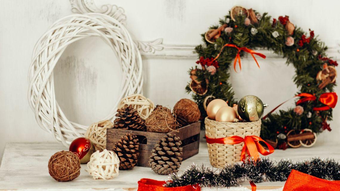 DIY Kerst decoratie