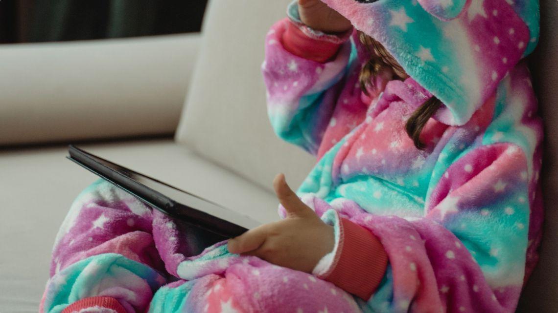 Hoe kan je je kind online controleren