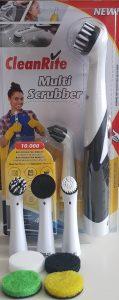 Cleanrite Multi Scrubber pakket