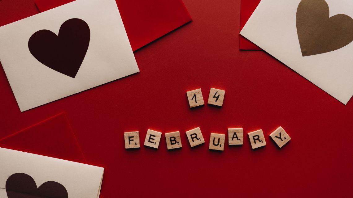 Last minute Valentijnsdag ideeën