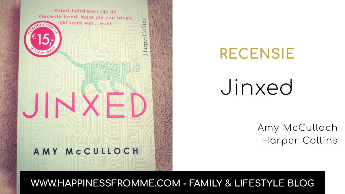 || Recensie || Jinxed