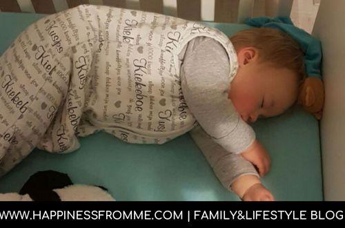 Een slaapritueel voor je kindje?