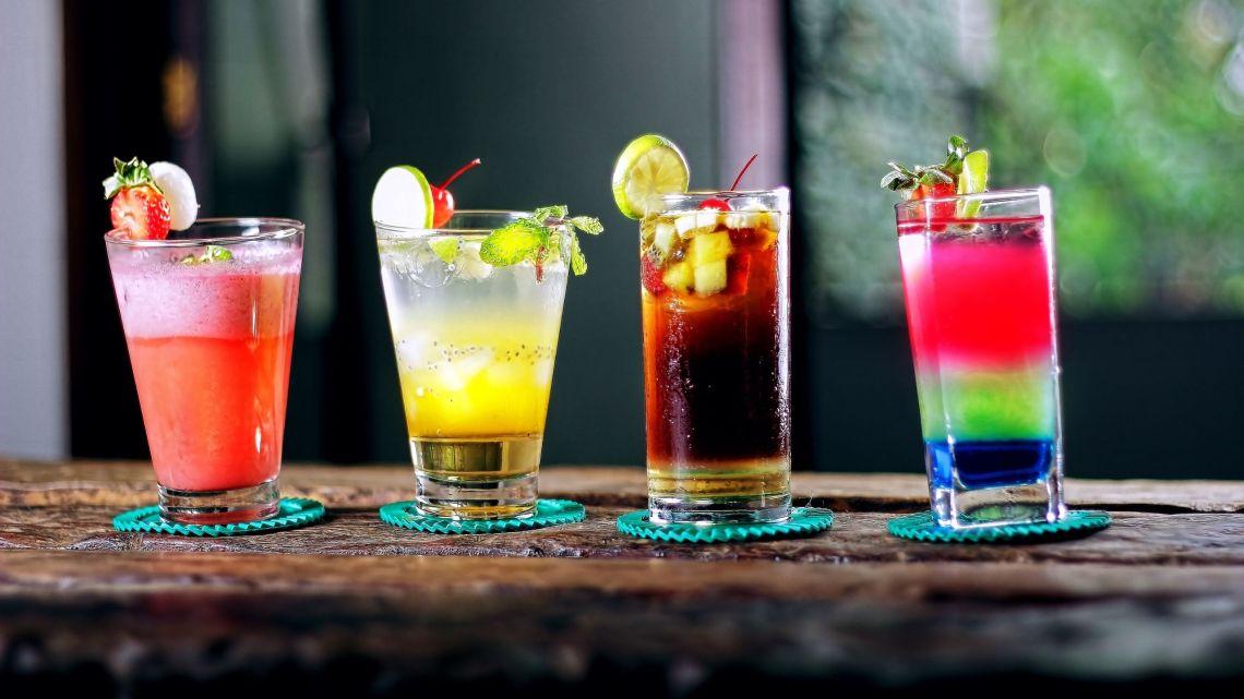 4 lekkere cocktails voor de Paasdagen!