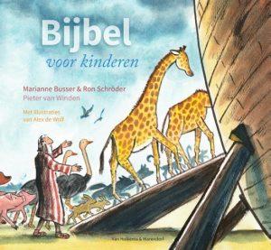 Bijbel voor kinderen