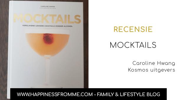    Recensie    Mocktails