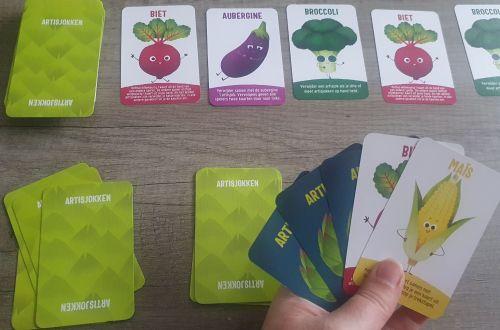 Artisjokken - White Goblin Games