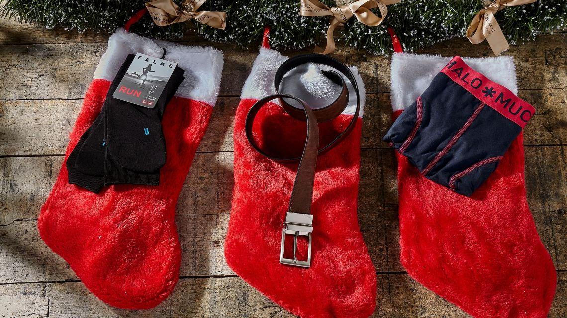Cadeautips voor mannen, voor hulpeloze Sinterklazen en Kerstmannen!