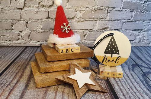 Kerstvakantie ABC