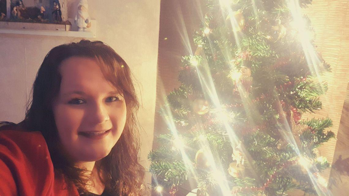 Mijn kerstwens