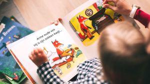 De leukste voorleesboeken, onze top 8!