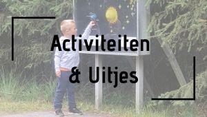 Activiteiten & Uitjes