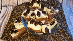 Cappucino Fudge