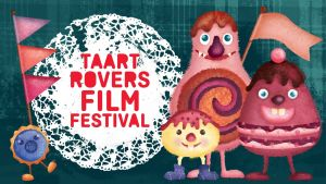 TaartRovers Festival on tour