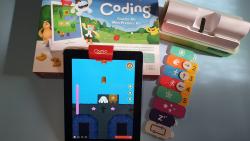 Osmo Coding Starter Kit, spelenderwijs leren coderen!