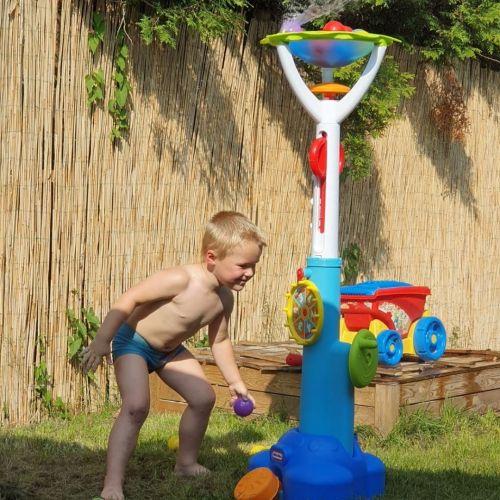 Speelgoed met water - Fun zone Pop'n splash surprise